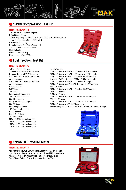 Auto Repair Tools part 14