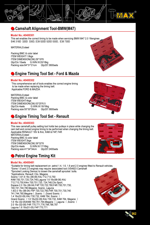 Auto Repair Tools part 7