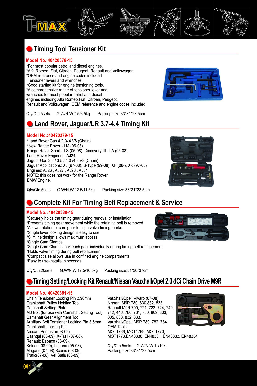Auto Repair Tools part 10